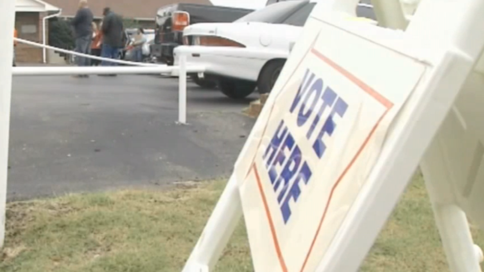 Staffing of election precincts are an area that needs to be addressed